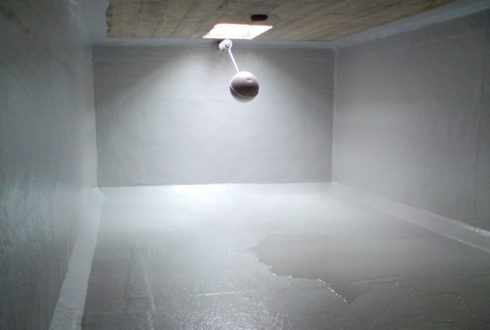 Importance of GRP Lining for Household Waterproofing