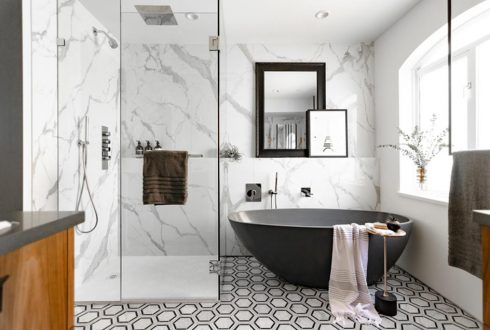 Five Things You Should Consider Before Doing a Bathroom Renovation